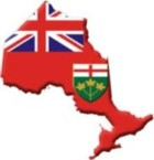 Outline of Ontario geography