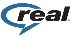 Real Networks logo